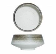 CT Splendido Bowl On Foot D13-15.5cm h7.4cm