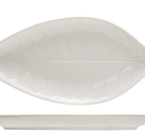 Cosy & Trendy Foglia Apero Plate 18.3x8.5cmleave Shape