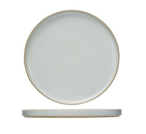 Cosy & Trendy Concrete Dinner Plate D28cm