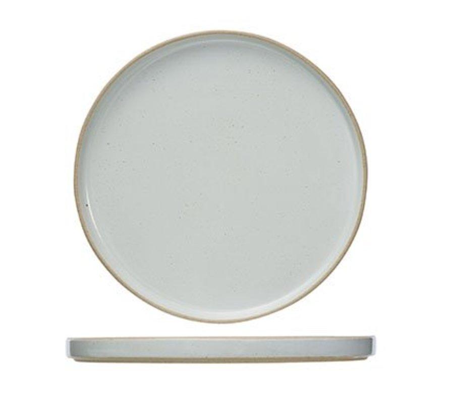 Concrete Dinner Plate D28cm
