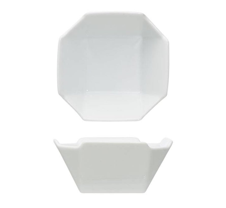 Edge Bowl 10x10xh4.5cm