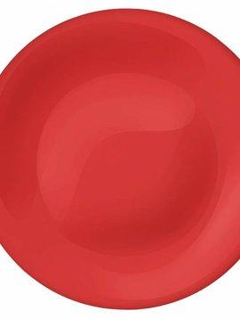 Bormioli New Acqua Tone Bery Red Plate 26.8