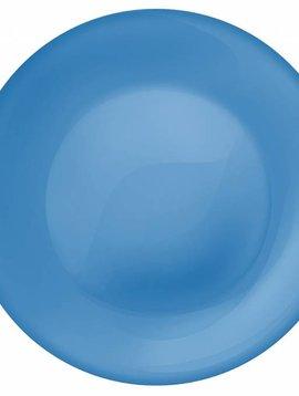 Bormioli New Acqua Tone Blue Plate 26.8 (6er Set)