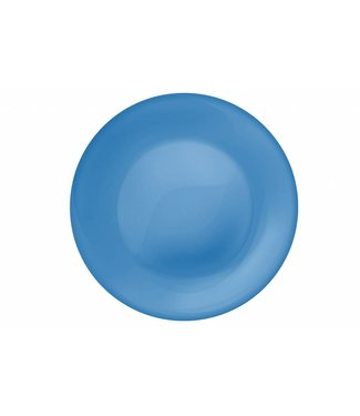 Bormioli New Acqua Tone Blue Plate 26.8 (6er Set)