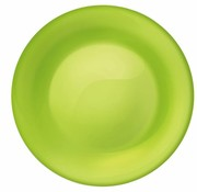 Bormioli New Acqua Tone  Green Plat Bord 26.8