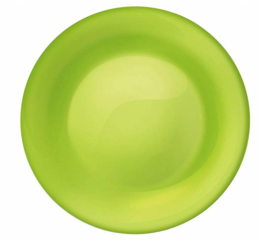 New Acqua Tone  Green Plat Bord 26.8