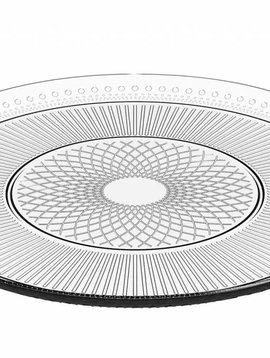 Luminarc Louison Runde Teller 32cm