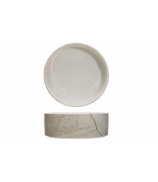 Cosy & Trendy Lithos - Bowl - D16.3xh6cm - Ceramic - (set of 4)