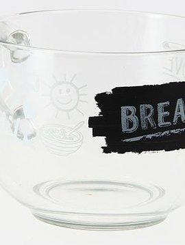 Cerve Glass Cc700-box X6-lavagna Breakfastca - M72430