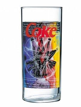 Luminarc Coca Cola Brazil Art Rio 27 Cl