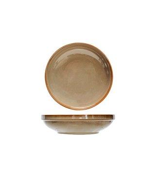 Cosy & Trendy Limerick Suppenteller - Keramik - D20cm (6er Set)