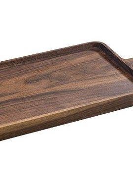 Cosy & Trendy Acacia Wood Tray 39x18x2cm