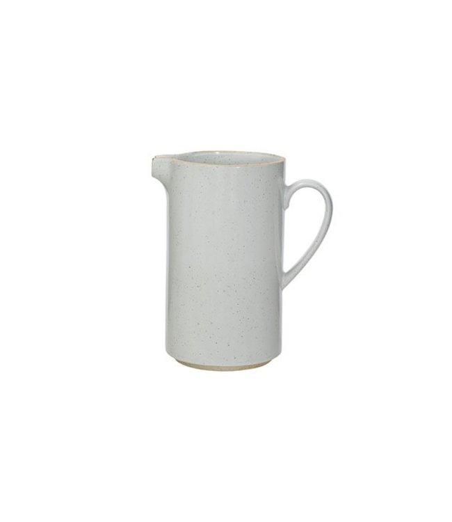 Cosy & Trendy Concrete - Jug - D9xh20cm - 1.5L - Gray - Ceramic.