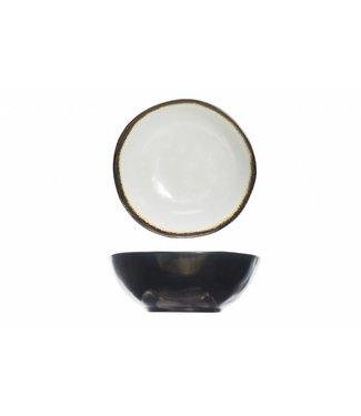 Cosy & Trendy Mercurio - Bowl - D17xh6.5cm - Ceramic - (set of 6).