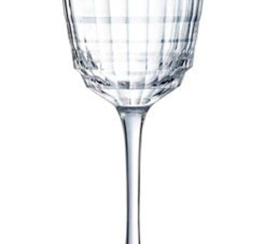 Iroko Wijnglas 25 Cl (set van 6)