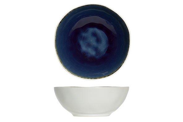 Cosy & Trendy Spirit Blue Kommetje D17xh6.5cm