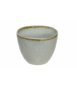 Cosy & Trendy Ivanora - Coffee cups - Green - 24 cl - (set of 6)