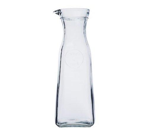 Cosy & Trendy Carafe Glass 1l 9.2x9.2x26.8cm