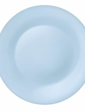 Bormioli New Acqua Maiolica Blue  Diner Plat 26.8
