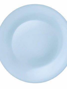 Bormioli New Acqua Maiolica Blue Dinner Plat 26.8 (set of 6)