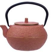 CT Takayama Teapot Terracotta 1,2l cast iron
