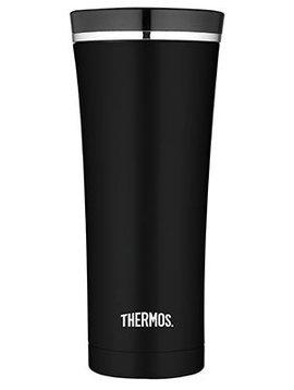 Thermos Premium Tumbler Mug 470 Ml Zwart