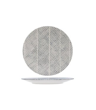 Cosy & Trendy Stone Tribu Ege Plate D25 Cmpt040025f