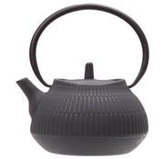 CT Yokohama Teapot Gray 1,1l