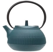 CT Yokohama Teapot Green 1,1l