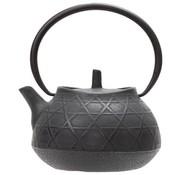 CT Tsukumi Teapot Gray 1l1