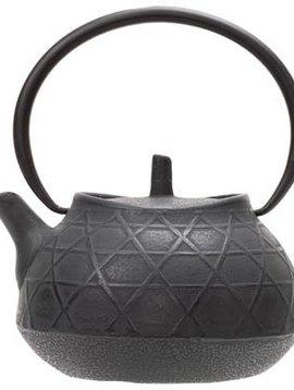CT Tsukumi Teapot Grey 1l1