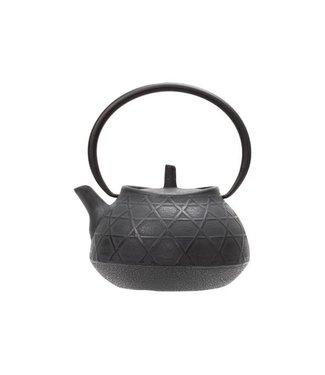 Cosy & Trendy Tsukumi - Teapot - Gray - 1.1l - Cast iron.