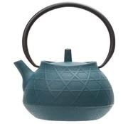 CT Tsukumi Teapot Green