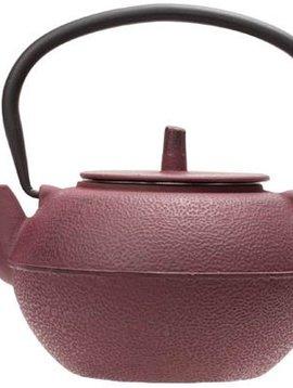 CT Shibuya Teapot Red 1,2l