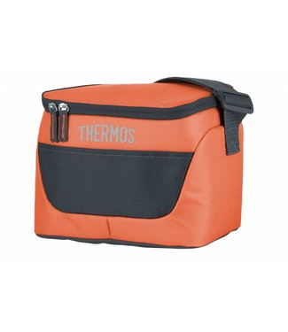 Thermos New Classic Koeltas 6 Can Corail23x16,5xh18cm