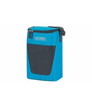 Thermos Koeltas New Classic 8 liter blauw