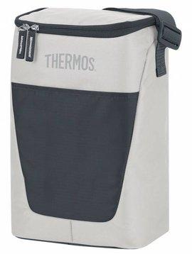 Thermos New Classic Koeltas 12 Can Lichtgrijs20x14xh32cm