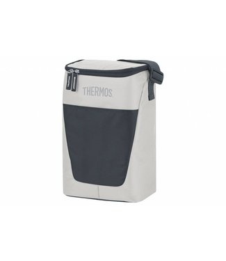 Thermos New Classic Cooler Bag 12 Can Light Grey20x14xh32cm