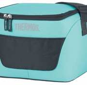 Thermos New Classic Cooler Bag 7l hellblau 5.5h kalt