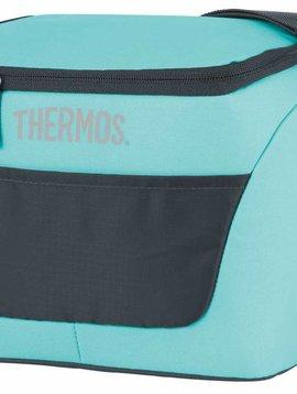 Thermos New Classic Koeltas 9 Can Lichtblauw24x18,5xh20cm