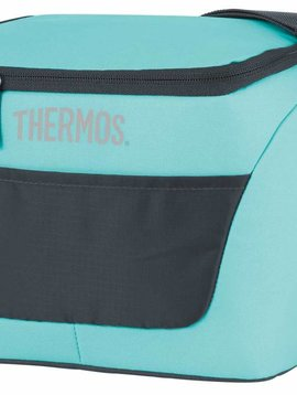 Thermos New Classic Kuhltasche 9 Can Hellblau24x18,5xh20cm