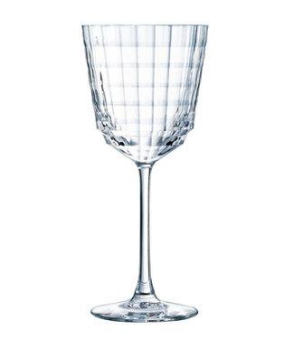 Cristal D'arques Iroko Wijnglas 35 Cl (set van 6)