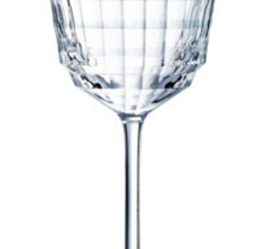 Iroko Wijnglas 35 Cl