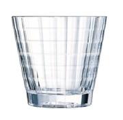 Cristal D'arques Iroko Tumbler  Fb  32 Cl (set van 4)