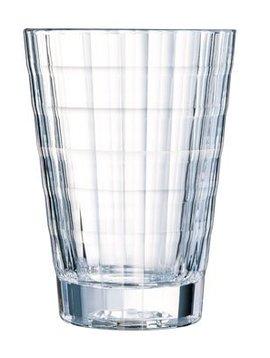 Cristal D'arques Iroko Tumbler  Fh 28 Cl