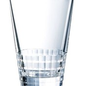 Cristal D'arques Amarante  Tumbler Fh 28 (4er Set)