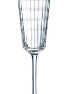 Cristal D'arques Iroko Flute 17 Cl