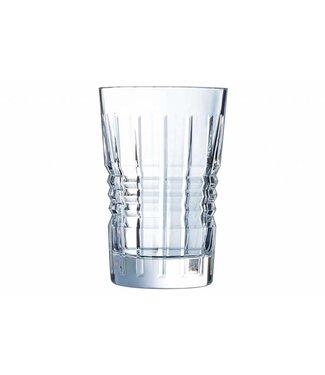Cda Horeca Rendez-vous - Waterglazen - 36cl - Glas - (set van 6)