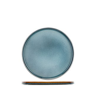 Cosy & Trendy Quintana Blue Dinner Plate D32,5cm