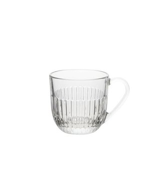 La Rochere Ouessant Tea Glass 27cl (set of 6)